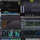 Сведение и мастеринг трека на студии Astero
