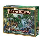 Pathfinder. Вторая редакция. Стартовый набор