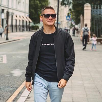 Евгений Сергеевич, Тюмень