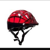 Шлем детский FCB-14-22 красный