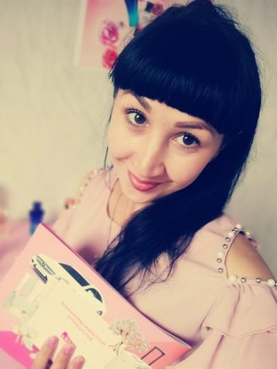 Валентина Доценко