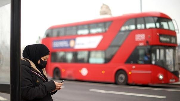 Последние данные о ситуации с коронавирусом в Британии...