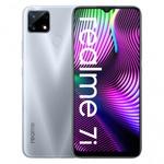 Смартфон Realme 7i 4Gb/64Gb Silver [Международная версия]