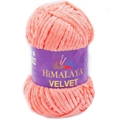 Пряжа Himalaya Velvet цвет 90023