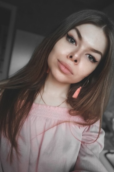 Алина Логинова, Нижний Новгород