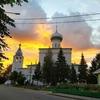 Храм святаго ап. Андрея Первозванного г.Вологда