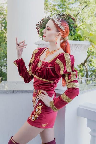 Марианна Осипова, Санкт-Петербург