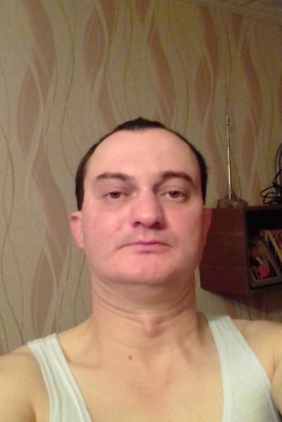 Андрей Сухов, Нижний Новгород