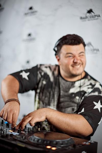 Александр Алешин