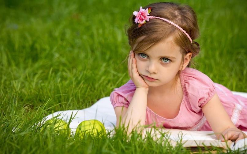 Признаки того, что вы балуете ребенка: