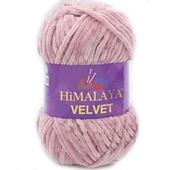 Пряжа Himalaya Velvet цвет 90049