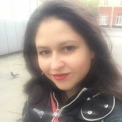 Анна Конева, Красноярск