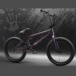 BMX велосипед 713 Bikes Hella