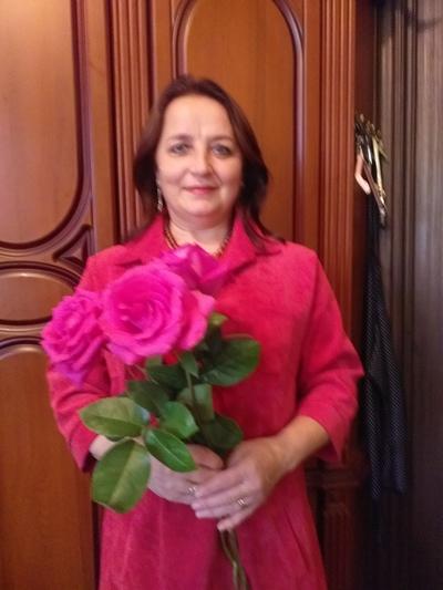 Нина Носавина, Ярославль