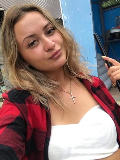 Анна Зайцева, Москва