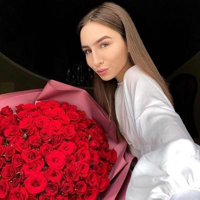 Кристина Усеева, Харьков