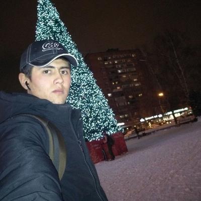 Igor Sergeyev, Карши