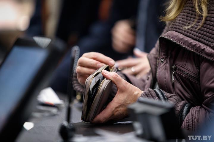 На жизнь — 562 рубля в месяц. С 1 мая пересмотрели минимальные потребительские бюджеты