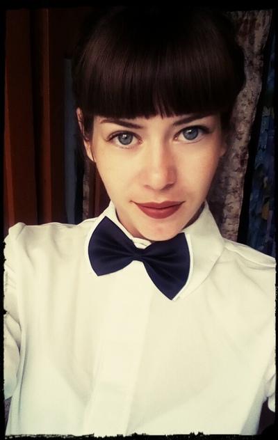 Татьяна Тумина