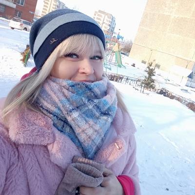 Ирина Кисина, Красноярск