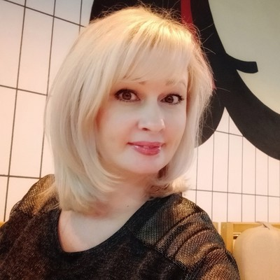 Светлана Белянская, Самара