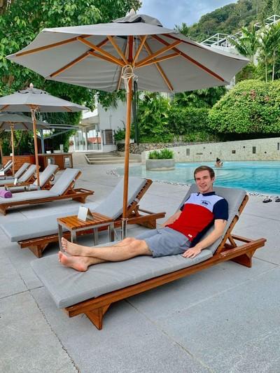Максим Мернес, Phuket