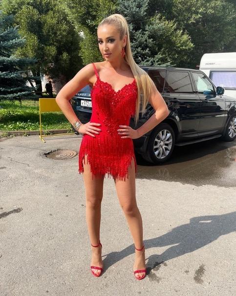 Ольга Бузова -  #12