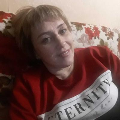 Иришка Думенко, Луховицы
