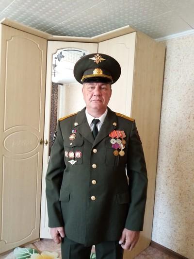 Евгений Скипер, Новосибирск