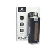 Lost Vape GRUS 100W Mod Black/Walnut Wood