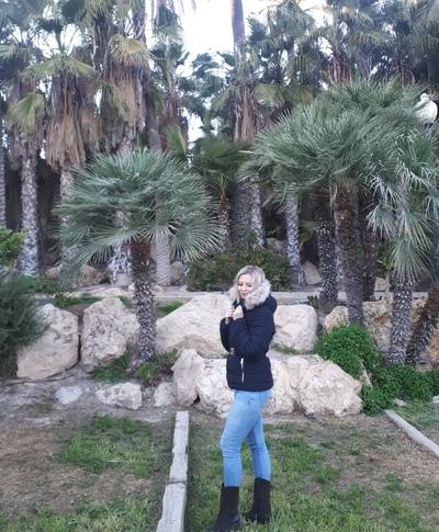 Наташа Прудникова, Alicante