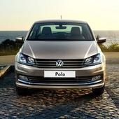 Volkswagen Polo АКПП