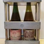 Набор из 2 оригинальных бутылок со шнапсом