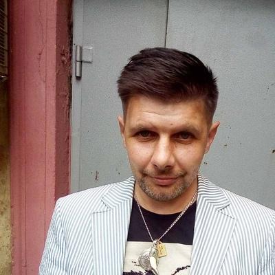 Олег Гребельский