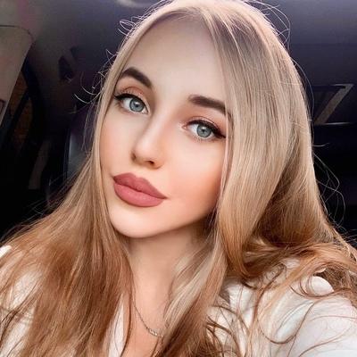 Мария Малинина, Санкт-Петербург