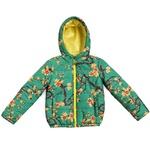 Куртка для девочек Pasadena Moda PM-20-249