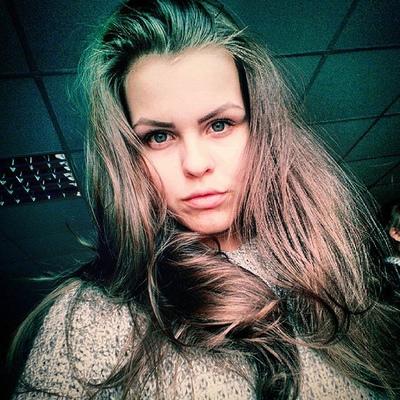 Евгения Аксенова, Москва