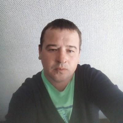 Вадим Русинов, Красноуфимск