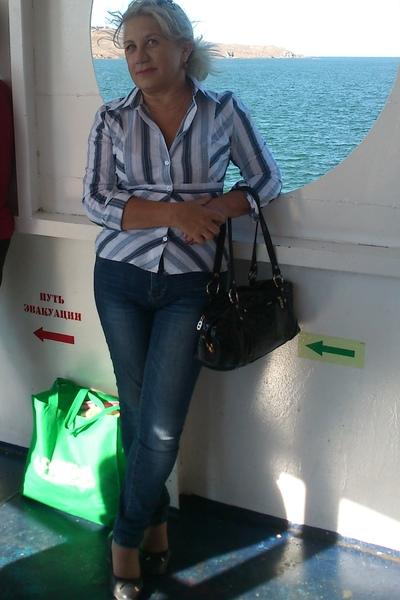 Ирина Бахтиарова, Москва