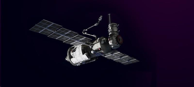 Включить двигатели «Науки» для коррекции орбиты не удалось