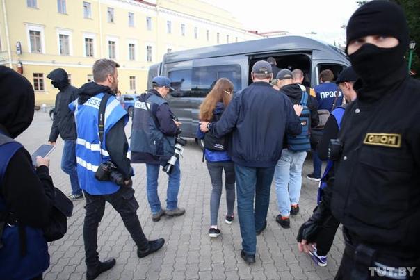 «Репортеры без границ»: Беларусь — самая опасная страна в Европе для журналистов