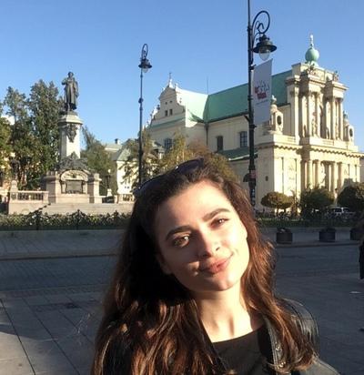 Melissia Hayden, Петропавловск-Камчатский