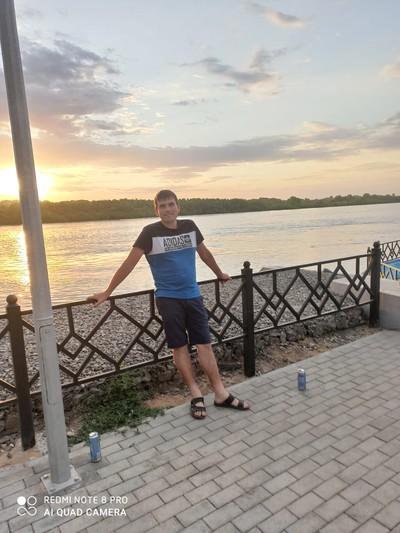 Герасимов Сергей, Дмитров