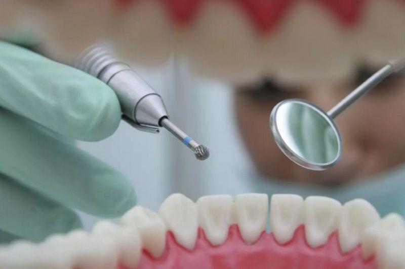 В минздраве рассказали, как в Оренбурге будут лечить зубы