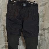 (О526)Мотоштаны текстильные, размер 2XL