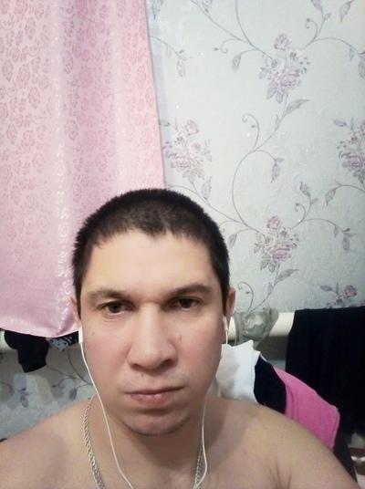 Бородин Алексей, Малая Пурга