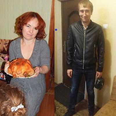 Светлана Пушкар, Дубоссары