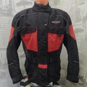 (О970)Мотокуртка текстиль Buse (Германия), р-р S
