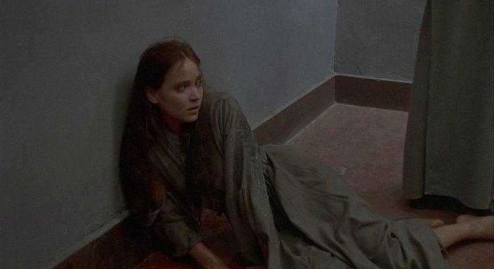 «Монахиня» («Сюзанна Симонен, монахиня Дени Дидро») | La religieuse (Suzanne Sim...