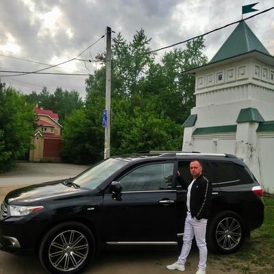 Илья Каменских, Пермь